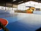 Akil Futsal Kemaman, Terengganu (Rubber Flooring)