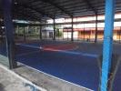 Futsal Majlis Daerah Yong Peng